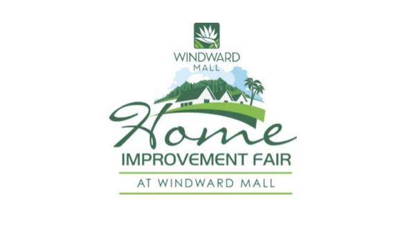 Windward Mall Home Improvement Fair Logo