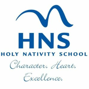 Holy Nativity School Logo